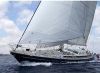 1995 Jongert 2900M