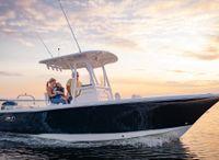 2022 Sea Hunt Ultra 229 SE