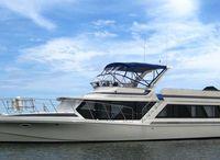 1990 Bluewater Coastal Cruiser