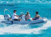 2022 Highfield Ocean Master 390