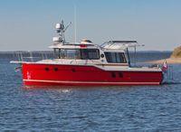 2022 Ranger Tugs R-29 Sedan Luxury Edition