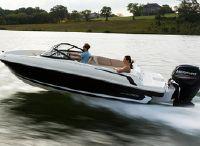 2021 Bayliner VR4 Outboard