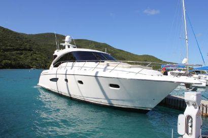 2009 58' Tiara Yachts-5800 Sovran Naples, FL, US