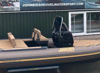2021 RIB 6 meter JokerBoat with Suzuki