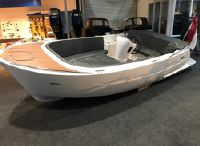 2021 Manta Marine Design 620 tender