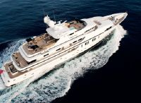 2009 Viarregio Superyachts 62m Motoryacht