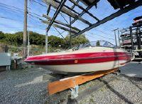 2005 Glastron GX 205 Bowrider