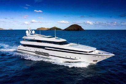 2013 153' Cantieri di Pisa-Motor Yacht Nice, 06, FR