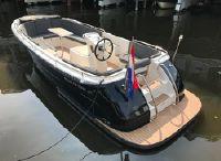2021 Manta Marine Design 700 Tender