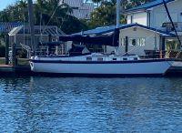 1980 Endeavour 37  A