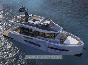 2020 Cayman NAVETTA N580 NEW
