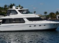 2002 Carver 57 Voyager Pilothouse