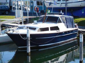 1986 Waterland 850 EV