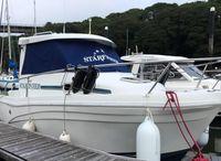 2001 Starfisher 670