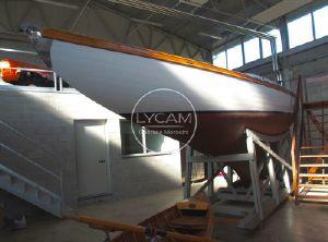 1938 Baglietto TWINS V - 6 m. International Tonnage