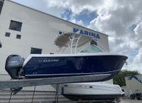 2018 Sailfish 275 DC