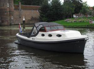 2020 GS Cruiser 25