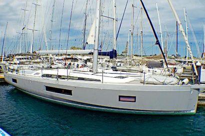 2019 52' 5'' Beneteau-Oceanis 51.1 Valencia, ES