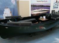 2021 Escape 750 RSQ Outboard