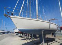 1985 Custom Gib sea 96