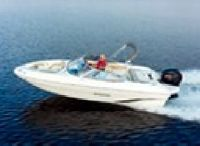 2020 Stingray 204 LR OUTBOARD