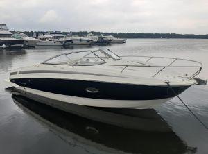 2015 Bayliner 742