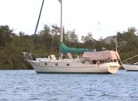 1979 CSY 37 Sloop