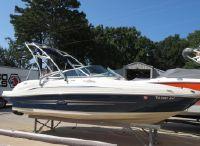 2007 Sea Ray 200 Sundeck