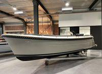 2021 Manta Marine Design 600 tender