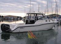 2005 Boston Whaler Boston 305 Conquest