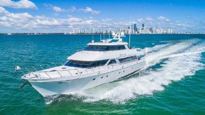 2008 102' Ocean Alexander-102 Miami, FL, US