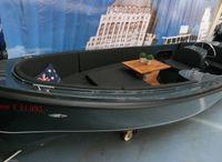 2021 Escape 650 RSQ Outboard