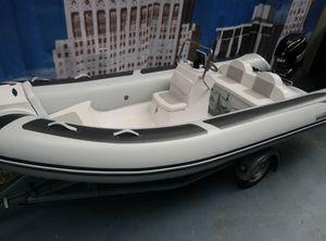 2021 Nimarine 450