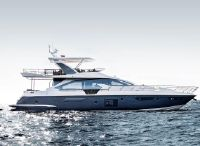 2020 Azimut 72 (pictured above)
