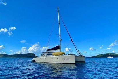 2007 58' Voyage Yachts-58 Fort Lauderdale, FL, US