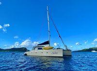 2007 Voyage Yachts 58