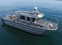 2021 Brix Marine 3212 CTC-WA