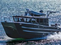 2021 Brix Marine 3513-CTC FW