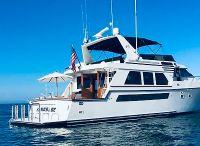 1992 Tollycraft 57 Motor Yacht