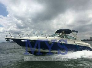 2005 Monterey 322 Cruiser