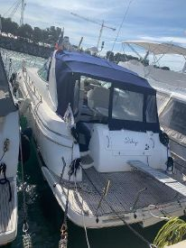 1997 46' 6'' Cruisers Yachts-4270 Express marseille, 13, FR