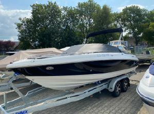 2002 Chaparral 196 SSI BOWRIDER