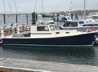 1986 Robert Rich Lobster Yacht