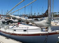 1984 Nonsuch 26
