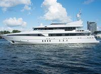 2004 NQEA Motor Yacht