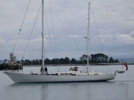 1978 75' Southern Ocean-Ocean 75 Nelson, NZ