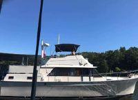 1986 Mainship 40 DC
