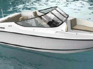 2021 Quicksilver Activ 605 Bowrider