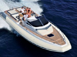 2021 Nuova Jolly prince 43 luxury cabin