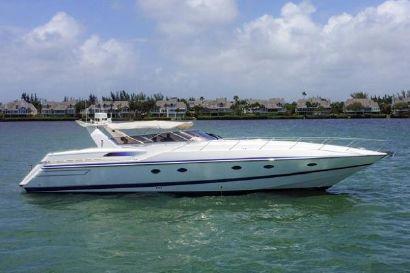 1993 60' Sunseeker-60 RENEGADE Longboat Key, FL, US